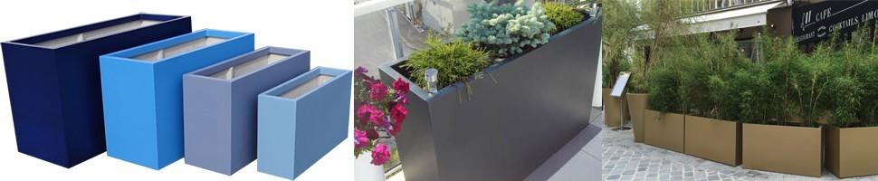 jardiniere largeur 25 cm