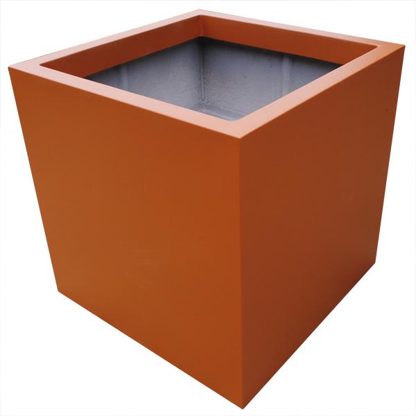 Bac cube hauteur 100 cm