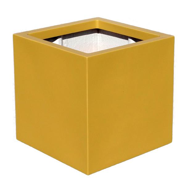 Bac cube hauteur 60 cm