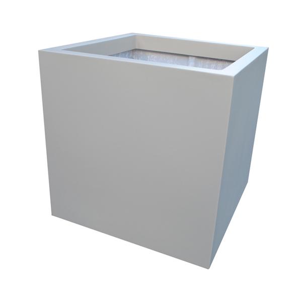 Bac cube hauteur 80 cm