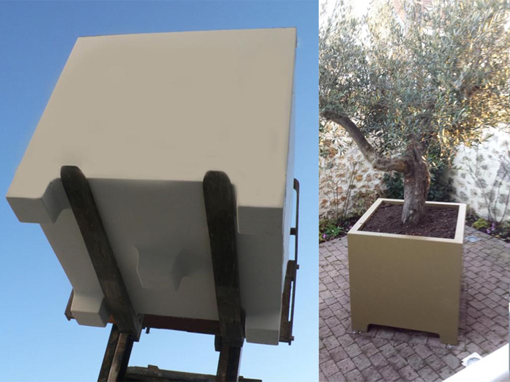 galerie photos bacs et jardins. Black Bedroom Furniture Sets. Home Design Ideas